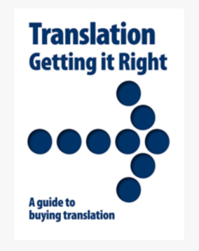 ATA Translation Getting it Right